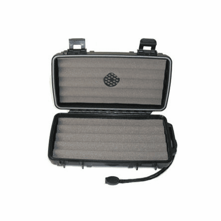 Cigar Caddy 5 Cigar Travel Humidor