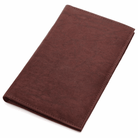 Classic Genuine Leather  Credit Card Holder