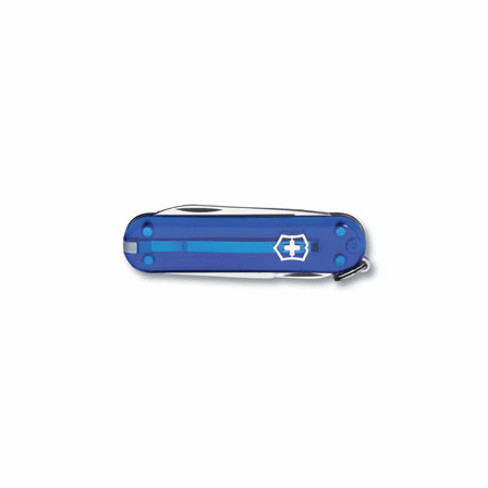 Classic Sd Sapphire Swiss Army Knife