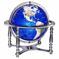 Compass Jewel Desk Globe by Replogle Globes