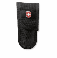 Cordura Lockblade Swiss Army Knife Belt Pouch - Discontinued