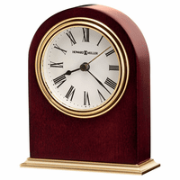 Craven Tabletop Clock by Howard Miller