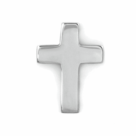 Cross Collection Sterling Silver Tie Tack