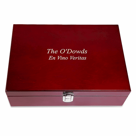 Deluxe 6 Piece Wine Gift Set - Discontinued