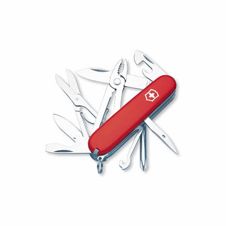 Deluxe Tinker Swiss Army Knife