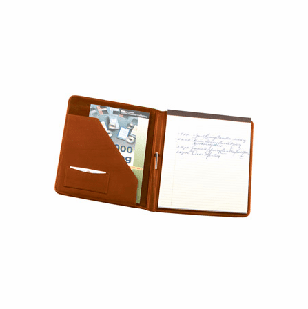 Deluxe Writing Padfolio by Royce Leather