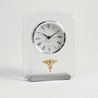 Dentist Theme Desk Clock