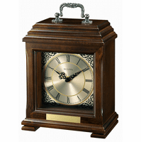 Document Carriage Clock by Bulova