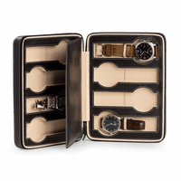 Eight Watch Travel Case