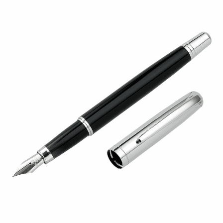 Elegance Collection Personalized Fountain Pen