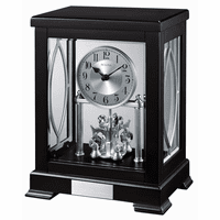 Empire Anniversary Clock by Bulova