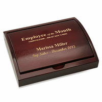 Employee Of The Month Pen Set