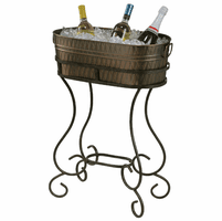 Entertainment Beverage Tub by Howard Miller