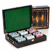 Executive 300 Chip Poker Set - Discontinued