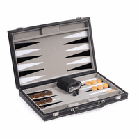 Executive Backgammon Set