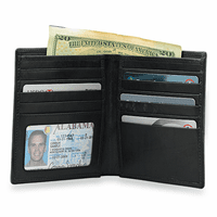 Executive Collection RFID Blocking Hipster Wallet