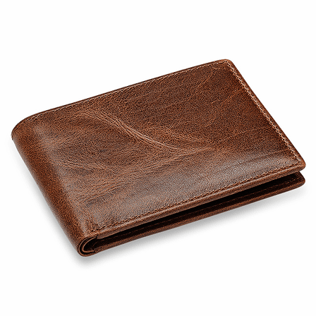 Executive Collection RFID Blocking Travel Wallet