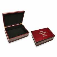 Executive Desktop Keepsake Box