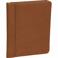 Executive Leather iPad Case by Piel - Discontinued