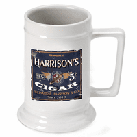 Five Cent Cigar German Beer Stein - Discontinued