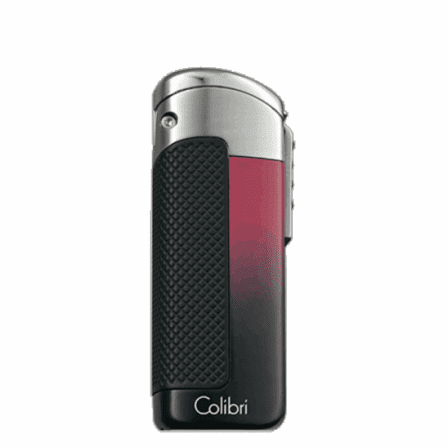 Flare Triple Jet Flame Lighter by Colibri