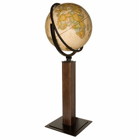 Forum Floor Globe by Replogle Globes