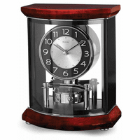 Gentry Tabletop Clock By Bulova