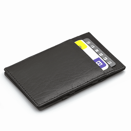 Genuine Leather Magic Wallet