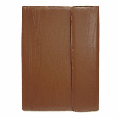 Genuine Leather Padholder / Organizer  by Royce Leather