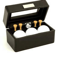 Golf Ball Valet