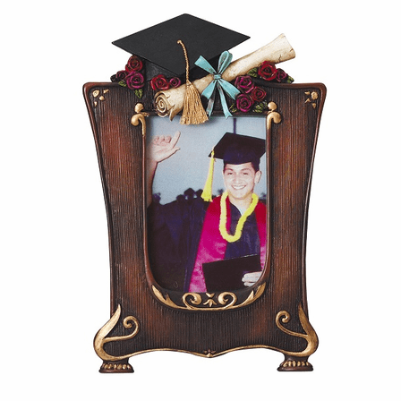 Graduation Picture Frame - Discontinued