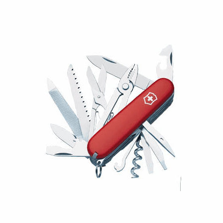 Handyman Swiss Army Knife