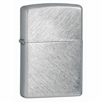 Herringbone Sweep Zippo Lighter - ID# 24648