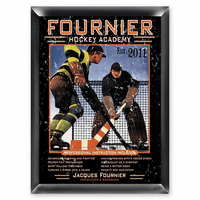 Hockey Academy Pub Sign - Free Personalization