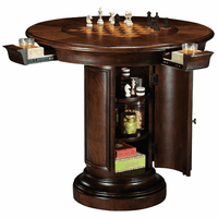 Ithaca Pub & Game Table by Howard Miller