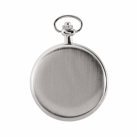JFK Half Dollar Pocket Watch