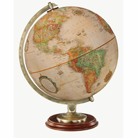Kingston Desk Globe by Replogle Globes