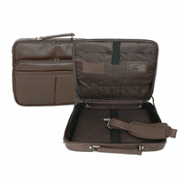 Laptop Briefcase by Royce Leather - Free Personalization