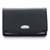 Leather Business Card Case by Dalvey