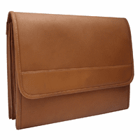 Leather Envelope Portfolio