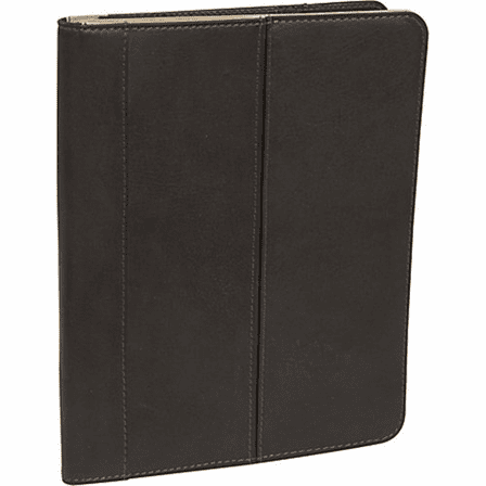 Leather iPad Flip Case by Piel