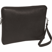 Leather iPad Sleeve by Piel