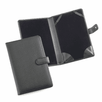 Leather Kindle Fire Case by Royce