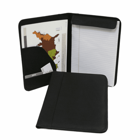 Letter Size Padfolio by Piel