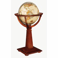 Logan Floor Globe by Replogle Globes