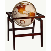 Madison Floor Globe by Replogle Globes