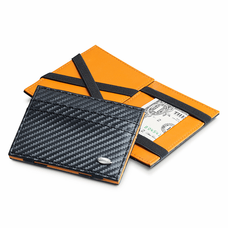 Magic Wallet & Credit Card Holder by Dalvey