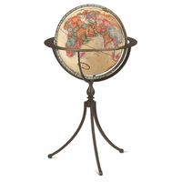 Marin Floor Globe by Replogle Globes