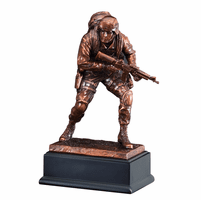 Marines Personalized  Award