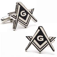 Masonic Cufflinks - Discontinued